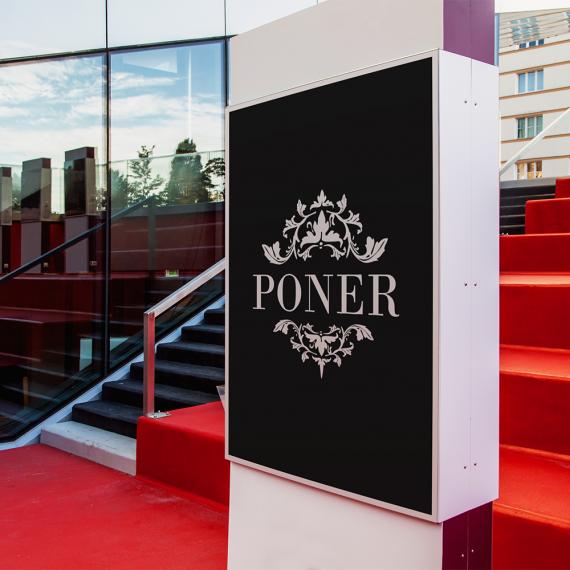 Poner - fashion designers